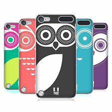 HEAD CASE DESIGNS DARLING OWLS CASE COVER FOR APPLE iPOD TOUCH 5G 5TH GEN