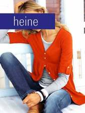Shirtjacke B.C. Best Connections by heine. Orange. NEU!!! KP 24,90 € SALE%%%