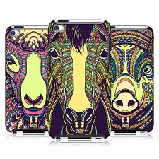 HEAD CASE DESIGNS AZTEC ANIMAL FACES 4 FARM CASE FOR APPLE iPOD TOUCH 4G 4TH GEN
