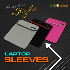 "Clublaptop Standard Laptop Sleeve Bag 11.6"" 13.3"" 14"" for HP/Lenovo/Acer/Asus"