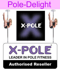 XPole Full Range XPert 2016 NX. Chrome - Titanium - Brass - Stainless Steel