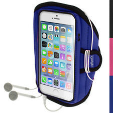 "Running Jogging Sports Armband for Apple iPhone 6 & 6S 4.7"" Fitness Gym Cover"