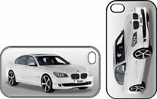iPhone 4/4s Personalised BMW 7 Series Phone Case /Cover Great Birthday Gift