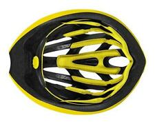 Accessori caschi Mavic Cosmic Fit Pad Yellow Mavic