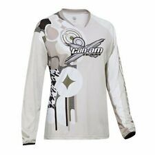 Can Am Team Trikot Shirt Damen ATV Quad Motorrad Cross Motocross