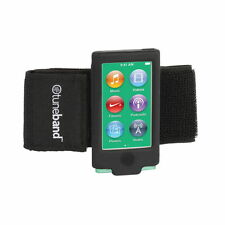 TuneBand for iPod nano 7th Generation, Premium Sports Armband with Two Straps