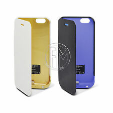 "3200mAh POWER BANK BACKUP BATTERY CHARGER CASE FOR IPHONE 6 (4.7"")"