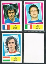 FKS Argentina 78 (1978) World Cup Stickers #61 to #120 (BUY 10 GET 70% OFF!)