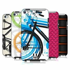 HEAD CASE DESIGNS CYCLOPEDIA HARD BACK CASE FOR APPLE iPOD TOUCH 4G 4TH GEN