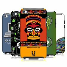 HEAD CASE DESIGNS ANNIVERSARY MIX HARD BACK CASE FOR APPLE iPOD TOUCH 4G 4TH GEN