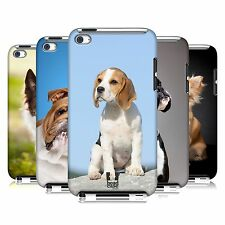 HEAD CASE DESIGNS POPULAR DOG BREEDS CASE FOR APPLE iPOD TOUCH 4G 4TH GEN