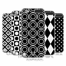 HEAD CASE BNW PATTERNS SILICONE GEL CASE FOR APPLE iPOD TOUCH 5G 5TH GEN