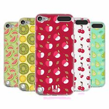 HEAD CASE FRUIT PATTERNS BATCH 1 GEL CASE FOR APPLE iPOD TOUCH 5G 5TH GEN