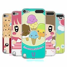 HEAD CASE KAWAII SERIES 1 SILICONE GEL CASE FOR APPLE iPOD TOUCH 5G 5TH GEN