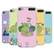 HEAD CASE KAWAII TURTLES SILICONE GEL CASE FOR APPLE iPOD TOUCH 5G 5TH GEN