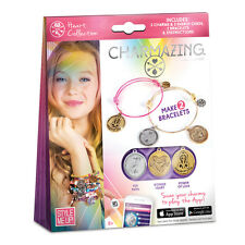 """Charmazing -""""Let's Get Started"""" - Create 2 Charmed Bracelets - """"Various Themes"""""""