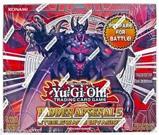 Hidden Arsenal 5 HA05 Super Rare Yu-Gi-Oh Cards Single/Playset 1st Edition Mint