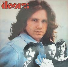 """The Doors  """"BEST OF THE DOORS"""".. Iconic Album Cover Poster A1 A2 A3 A4 Sizes"""