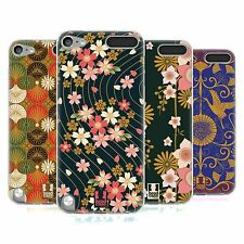 HEAD CASE LACQUERWARE SILICONE GEL CASE FOR APPLE iPOD TOUCH 5G 5TH GEN