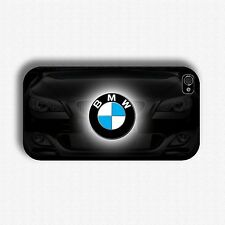 Case for BMW LOGO Iphone 4/5/5c/6/6+ Samsung Galaxy S3/4/5 Mini HTC Case
