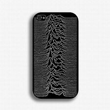 Case for Joy Division Iphone 4/5/5c/6/6+ Samsung Galaxy S3/4/5 Mini HTC Case