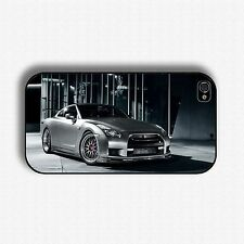 case for Nissan GT-R Iphone 4/5/5c/6/6+ Samsung Galaxy S3/4/5 Mini HTC Case