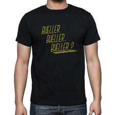 Ferris Buellers Day Off - Bueller? Inspired Tshirt 80s classic comedy film