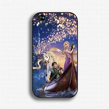 case for Disney Tangled Iphone4/5/5c/6/6+ Samsung Galaxy S3/4/5 Mini HTC case