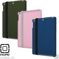 Incipio Watson Case Cover for iPad Air 5 Pink or Green BRAND NEW RRP £40