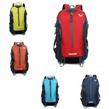 Outdoor Backpack Hiking Bag Camping Travel Rucksack Pack Sports 20-35L