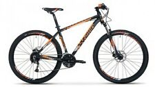 "27,5"" MTB bicicletta Mountainbike 27 Marce Hardtail Shimano WHISTLE MIWOK 1502"