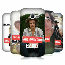OFFICIAL ONE DIRECTION HARRY STYLES PHOTO CASE FOR SAMSUNG GALAXY STAR PRO S7260
