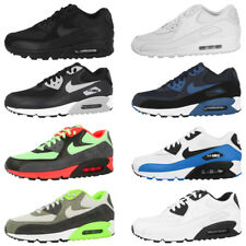 NIKE AIR MAX 90 SCHUHE ESSENTIAL PREMIUM SNEAKER 1 95 97 COMMAND SKYLINE LTD II