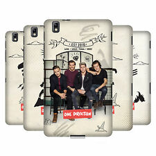 OFFICIAL ONE DIRECTION 1D PHOTO DOODLE CASE FOR SAMSUNG GALAXY TAB PRO 8.4 T321
