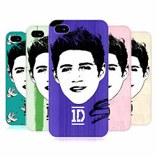 OFFICIAL ONE DIRECTION 1D GRAPHIC FACES NIALL HARD BACK CASE FOR APPLE iPHONE 4