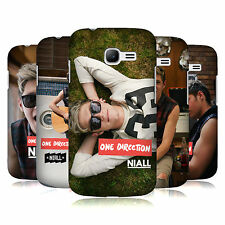 OFFICIAL ONE DIRECTION NIALL HORAN PHOTO CASE FOR SAMSUNG GALAXY STAR PRO S7262
