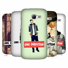 OFFICIAL ONE DIRECTION LIAM PHOTO FILTER CASE FOR SAMSUNG GALAXY STAR PRO S7260