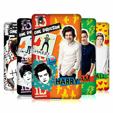 OFFICIAL ONE DIRECTION LOCKER ART SOLO CASE FOR SAMSUNG GALAXY TAB PRO 8.4 T320