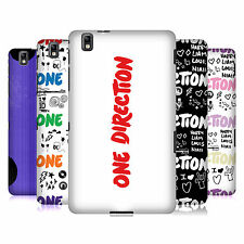 OFFICIAL ONE DIRECTION 1D LONGFORM LOGO CASE FOR SAMSUNG GALAXY TAB PRO 8.4 T320
