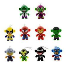 Nuovo Kinder Sorpresa Marvel Superhero Twistheads Spideman Hulk Thor Iron Man