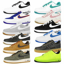 Air Force One Zapatillas Colores