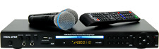 VS-800 VOCAL-STAR KARAOKE MACHINE - CHOOSE YOUR OWN PACKAGE