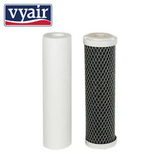 2 Pre Filters for Reverse Osmosis vyair RO-50MP -Spare Water Filters