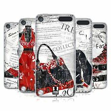 HEAD CASE DESIGNS FASHION COLLAGE HARD BACK CASE FOR APPLE iPOD TOUCH 6G 6TH GEN