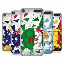 HEAD CASE DESIGNS FOOTBALL BREAKER CASE FOR APPLE iPOD TOUCH 6G 6TH GEN