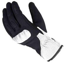 Textil mujer Unik L-2 Lady Gloves Black-white