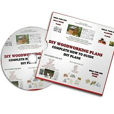 WOODWORKING PLANS DIY HOW TO GUIDES HOME GARDEN STRUCTURES BUILDINGS FURNITURE