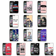 OFFICIAL ONE DIRECTION 1D UP ALL NIGHT HARD BACK CASE FOR APPLE iPHONE PHONES