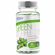 FORZA Green Coffee 2:2:1 | Slimming & Diet Pills | Effective Weight Loss