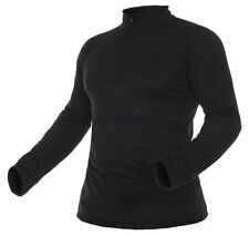 Adults Trespass Accolade 1/2 Zip Thermal Base Layer Top